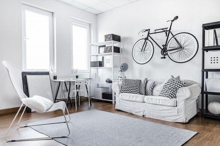 【購入体験談】バブル時代の思い出 自宅用にワンルームマンションを買ったのに、、、