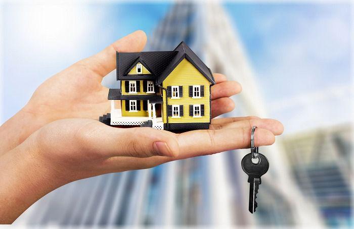 住宅の売買契約