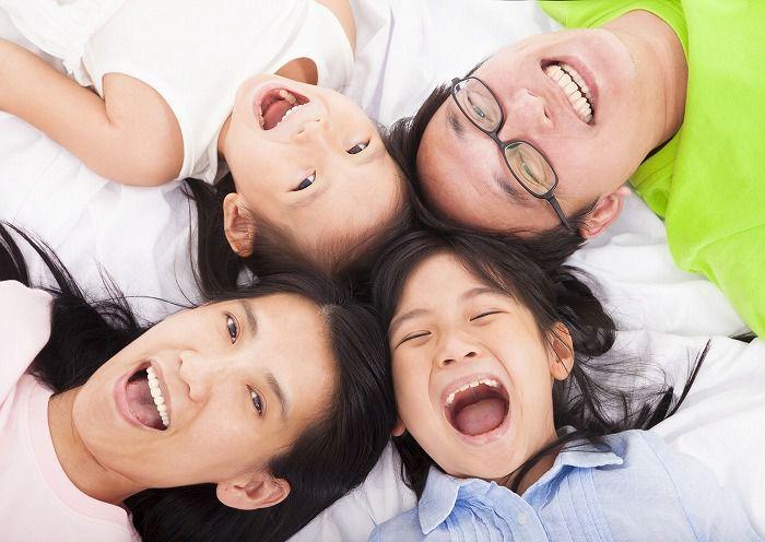 【購入体験談】子供三人がのびのび☆中古だけど大満足5LDK一戸建て