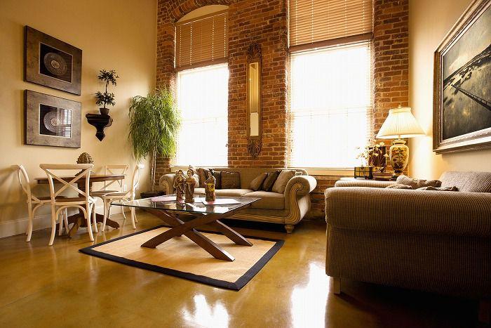 日当たりのよいマンションを購入