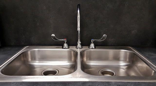 台所水回りのリフォーム