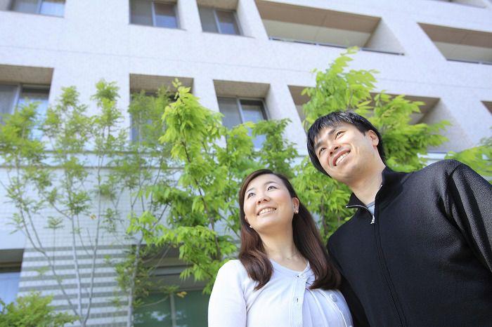 【購入体験談】都心は交通至便なうえに、緑も多く住みやすい環境