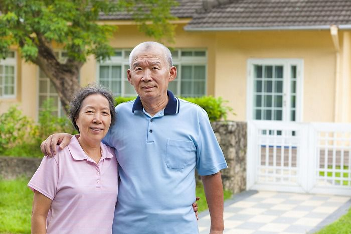【リフォーム体験談】築年数30年程度の一戸建てを両親が住みやすいようにリフォーム