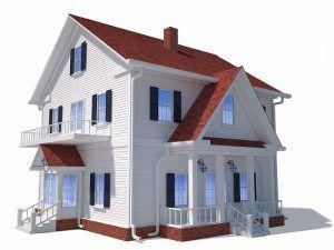 【住宅ローン体験談】新築一戸建てを購入し、震災復興ローンを県と市から借り入れ・銀行でローン組みました