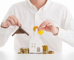 【住宅ローン体験談】住宅ローンのろうきんで見直し・返済額が減りました