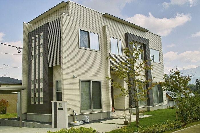 【住宅ローン体験談】二世帯住宅購入・妻名義で住宅ローンを組みました