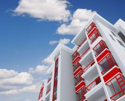 【欠陥住宅体験談】引っ越し先のアパートが騒音のひどい欠陥住宅