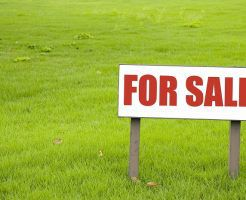 【住宅売却体験談】先祖が残した広大な土地を売却