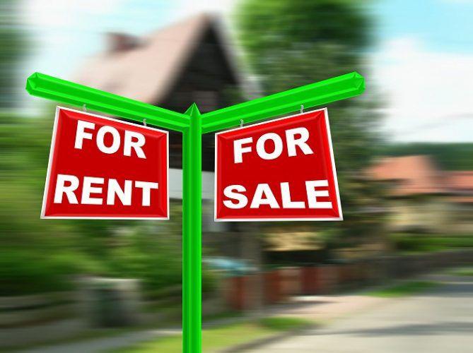 住宅売却賃貸1