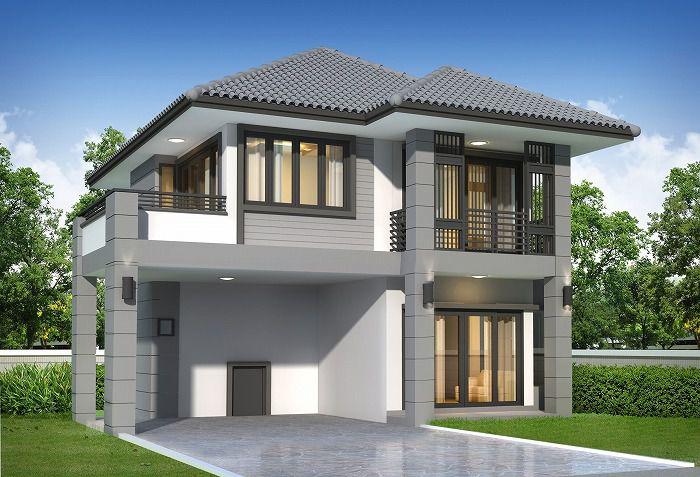 年収300万円の頭金なしのローンで購入する住宅