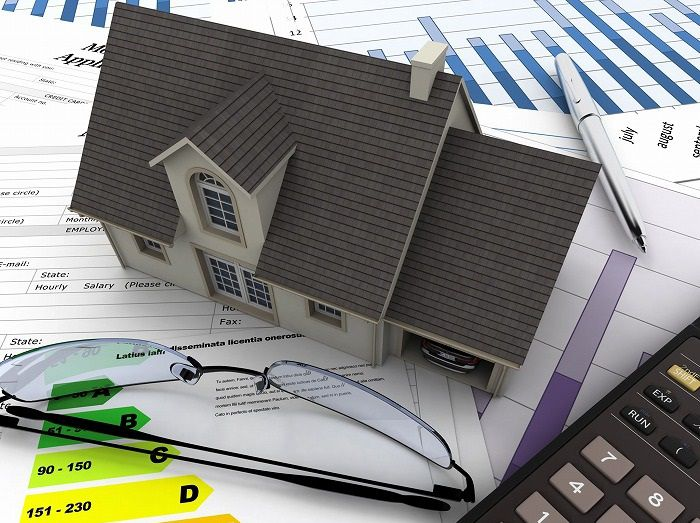 年収300万円で組める住宅ローンの計算