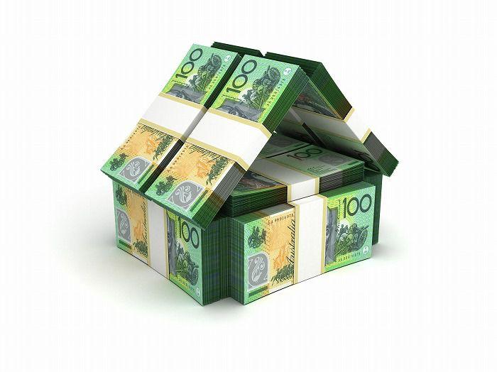 住宅ローン頭金平均無し01